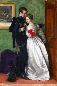 397px-John_Everett_Millais_The_Black_Brunswicker