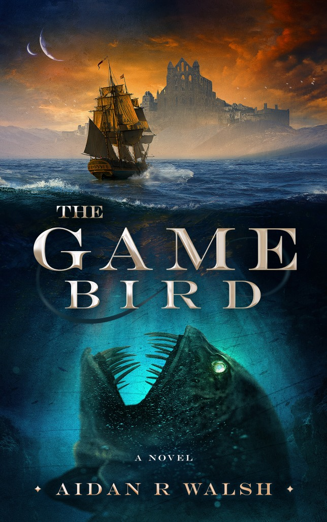 The Game Bird - eBook